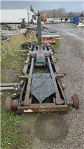 Hiab XR208L20 W-O-R, 2014, Konksliftid