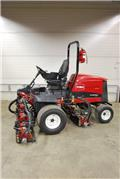 Toro REELMASTER 5410, 2007, Fairway mowers