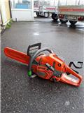 Husqvarna 550 XP, Otras máquinas de jardinería y limpieza urbana