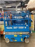 Genie GS 1530, 2008, Sakselifter