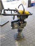 Wacker Neuson Vibrationsstampfer AS60e, 2019, Vibro nabijači