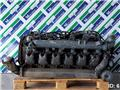 MAN Motor D2866LUH26, Euro 2, 228 KW, 11967 cm3, Kargo motori