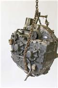 Hanomag 421,8 Skrzynia Gearbox Getriebe, Transmisión