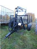 Mowi Griplastare، ماكينات زراعية أخرى