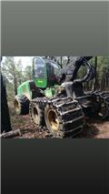 John Deere 1270 E, 2011, Harwarderji - stroji za sečnjo in spravilo lesa