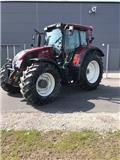 Valtra N163, 2015, Traktorer