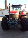 Massey Ferguson 8732, 2016, Traktorer
