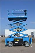 Genie GS 3369 RT, 2018, Scissor Lifts