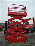 Genie GS 2632, 2004, Saxliftar