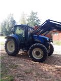 New Holland T 6030، 2009، الجرارات