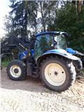 New Holland T6030, Traktorid, Põllumajandus