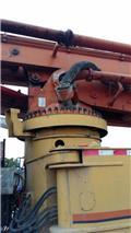 普茨迈斯特 42 M、2008、混凝土输送泵|布料机