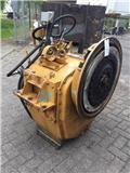 Reintjes WAF 360 - Marine Transmission 4.92:1 - DPH 105487, 1984, Merenduse käigukastid