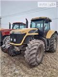 Трактор Challenger MT 665 B, 2007 г., 7150 ч.