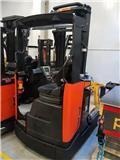 Rocla HS 16 F, 2007, Reach trucks