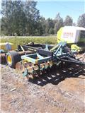Multiva DM 350 H, 2009, Disc harrows