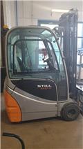 Still RX20-15, 2015, Electric forklift trucks
