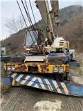 Tadano TR250M-4, 1987, Raske maastiku tõstukid