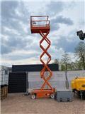 SkyJack 3219, 2012, Scheren-Arbeitsbühnen
