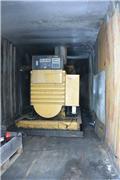 Caterpillar 400 KVA, 1998, Diesel Generatorer