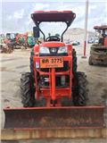 Kubota L 3608, 2016, Traktorok