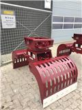 Hydraram HDG130R 1220 kg SORTERGRAB/GREIFER/GRAB, 2020, Markolók