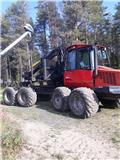 Valmet 860, 2008, Forwarder