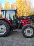 Massey Ferguson 6150 Dynashift, 1996, Tractores