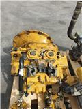 Caterpillar HYDRAULIC PUMPS SBS-140 FIT CAT 325D, Hidraulika