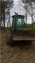 Timberjack B, 1998, Forwarders