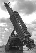 Klemm KR807-4, 2002, Heavy Drills