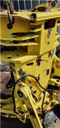 Used harvester heads for sale - Mascus USA