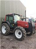 Valtra 6400, 2003, Forestry tractors