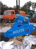 BEILITE BLTB-53S, 2017, Плуги