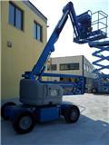 Genie Z 45/25 DC, 2007, Articulated boom lifts