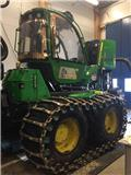 John Deere 1210 E, 2010, Forwardery