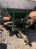Cheif Gravel Trailer, Other trailers