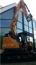Case CX 145, 2018, Crawler excavators