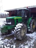 Трактор John Deere 6630, 2011 г., 980 ч.