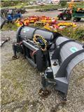 Sami Vikplog 280, 2013, Snepræpareringsmaskiner