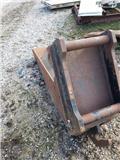 Lang lerskovl S60, Skovle