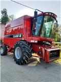 Case IH CF 80, 2000, Combine harvesters