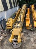 Caterpillar 336 E, 2015, Long reach excavators