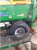 Posch K-440, 2013, Harwestery gąsienicowe