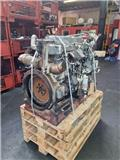 Volvo TD71A, Engines