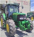John Deere 6420 S, 2005, Traktorit