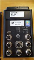 Logset MCL5000 815186, Electrónicos
