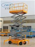 金万通 SJY0.3-6, 2016, Scissor lifts