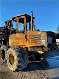John Deere 1410 D, 2008, Forwarders