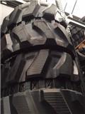 BM Track Gummilarver - 3 års garanti、無限軌道、クローラ、履帯